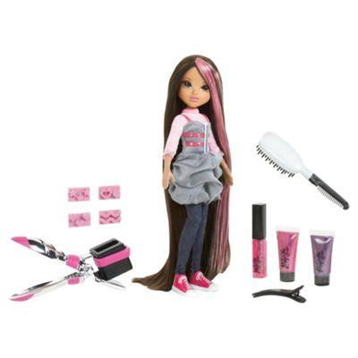 Moxie Girl Hair Doll Pack Sophina