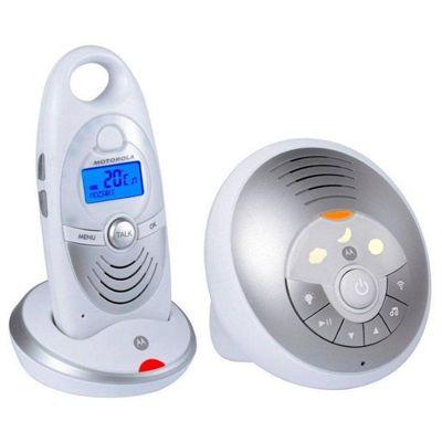 Motorola MBP15 Digital Baby Monitor