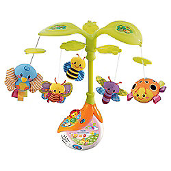 VTech Sing & Soothe Mobile