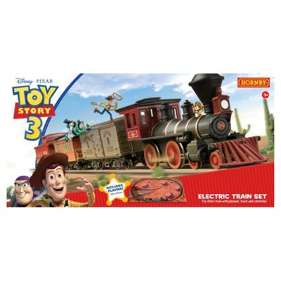 Hornby Toy Story Train Set