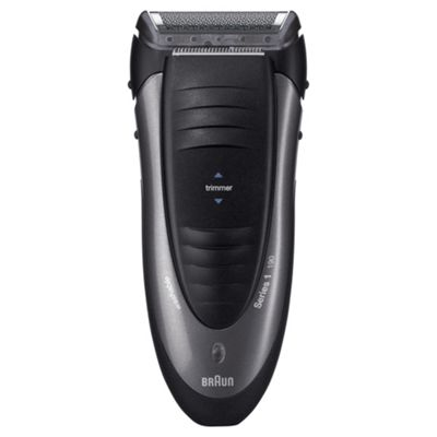 Braun Series 1 190s-1 Rechargeable Electric Foil Shaver
