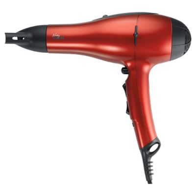Nicky Clarke 2000W AC Desired Hair Dryer
