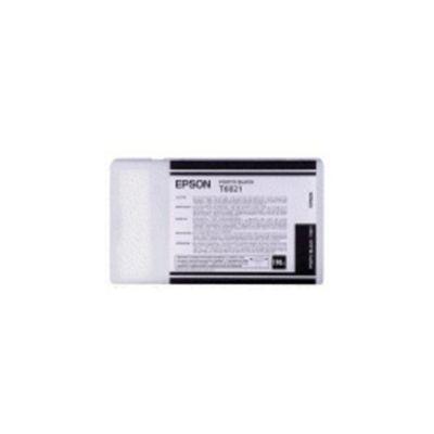 Epson T6021 Ink Cartridge (Photo Black) for Epson Stylus Pro 7800/9800