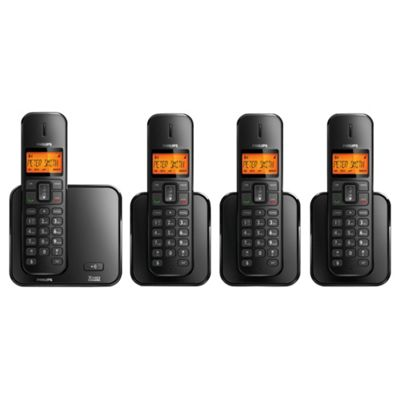 Buy Philips SE1704B Quad Telephone from our Quad range - Tesco