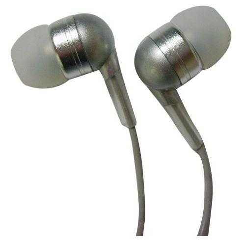 Technika In-ear headphones - Silver