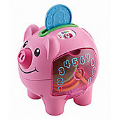 Fisher Price Laugh and Learn Smart Stages Piggy Bank