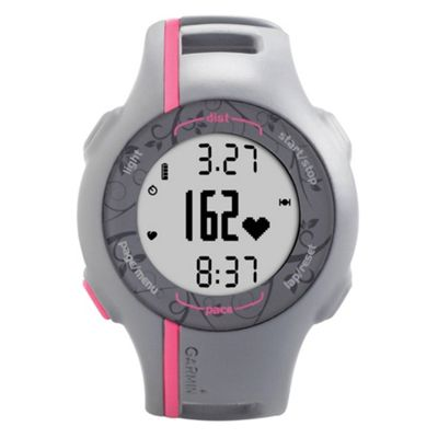 Garmin Forerunner 110 GPS Women's Watch With Heart Rate Monitor