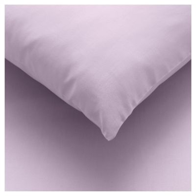 Tesco Fitted Sheet Double, Lilac
