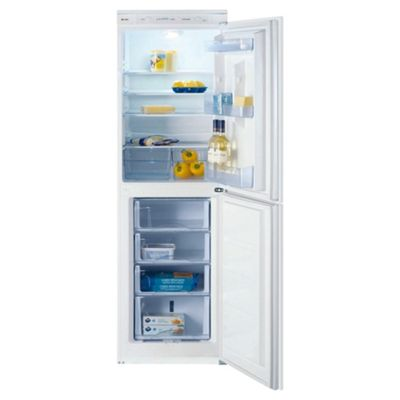Caple Ri551 50/50 Integrated Fridge Freezer