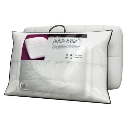 Finest Pocket Pillow