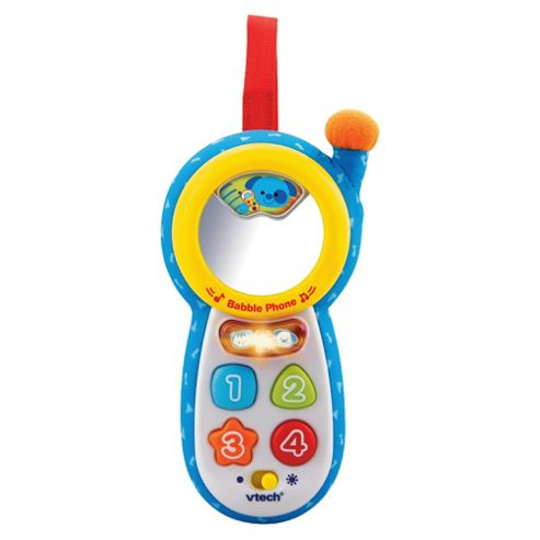 VTech 111303 Babble Phone
