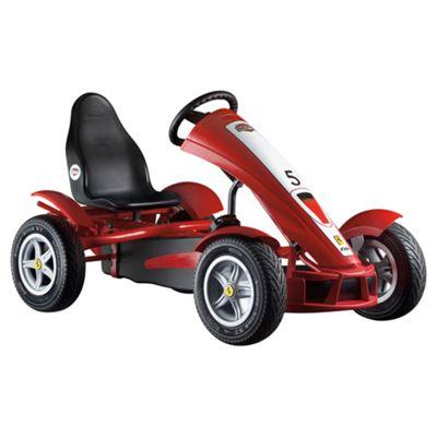 Berg Ferrari FXX Racer Ride-On