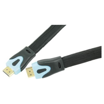 Technika HighSpeed HDMI Cable for HD TV/PS3/Blu-ray/Sky HD 3M