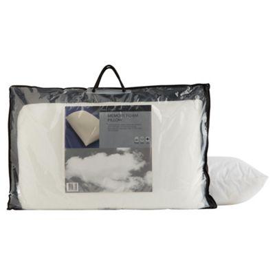 Finest Memory Foam Pillow