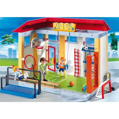 Playmobil 4325 School Gym