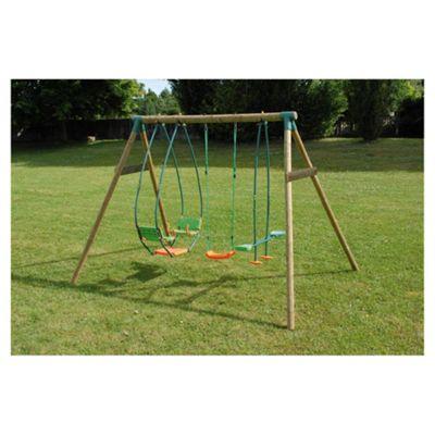 Soulet Wispi Swing Set