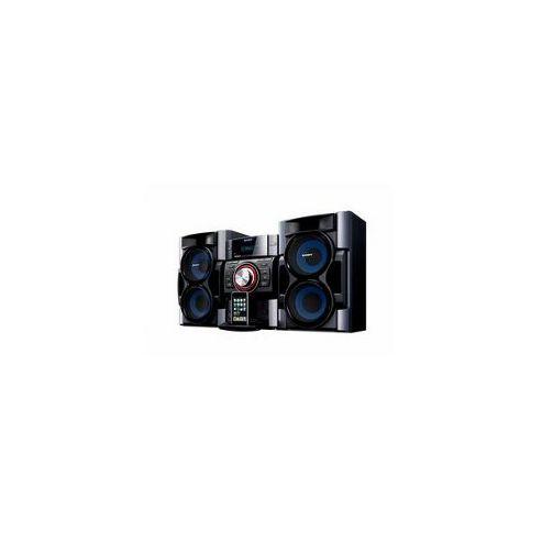 Sony MHCEC79I.CEK Mini Hi-Fi Black