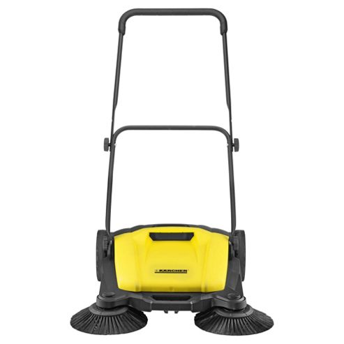Karcher S650 Outdoor Push Sweeper