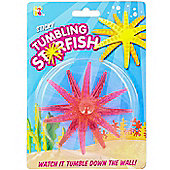 Keycraft Sticky Tumbling Starfish