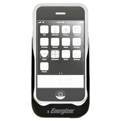 Energizer AP1000 3G iPhone Charger