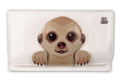 XL Animal Case - Meerkat Pup