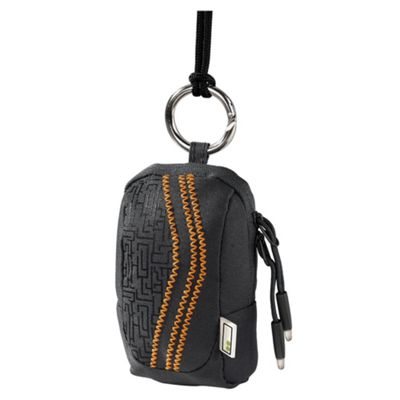 Hama AHA 70J (Maze) Camera Bag - Black