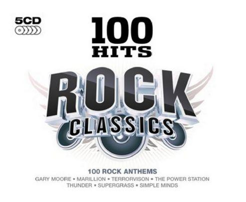 100 Hits Rock Classics