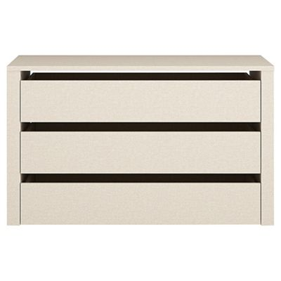 Adria Internal Drawers For Double Wardrobe