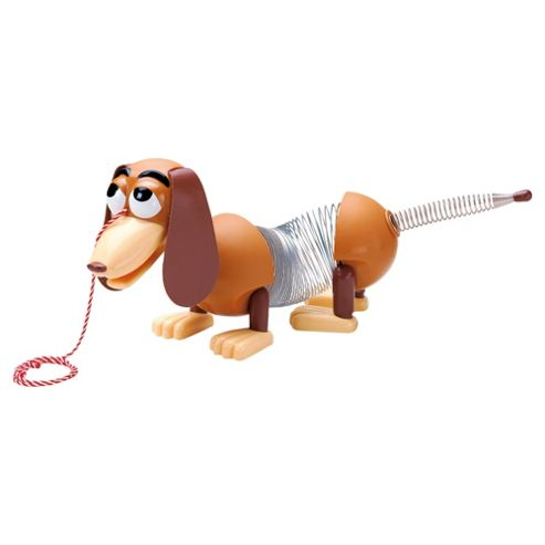 Toy Story Junior Slinky Dog