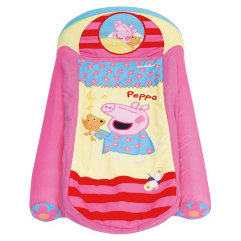 Peppa Pig Junior Ready Bed