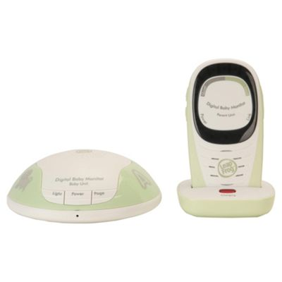 LeapFrog Digital Audio Baby Monitor