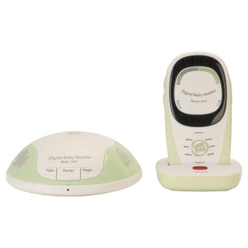 LeapFrog Digital Audio Baby Monitor