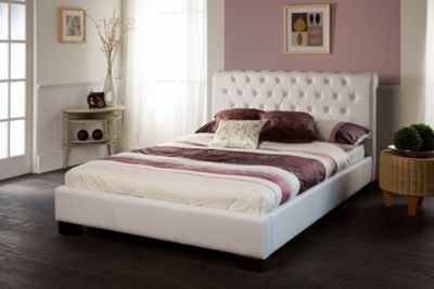 Limelight Aries Bed Frame - Double (4' 6