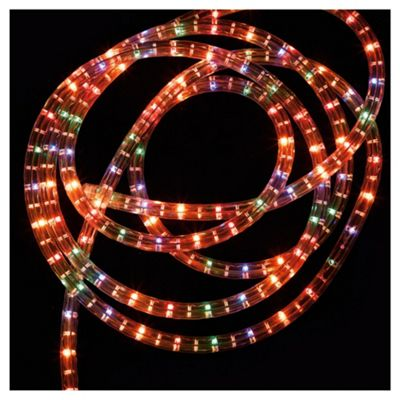 Buy 10m led rope light multi colour from our all christmas range 10m led rope light multi colour aloadofball Images