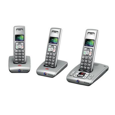 BT Synergy 6500 Triple Telephone