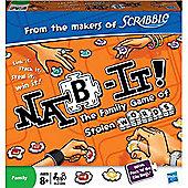 Nab-It! Game