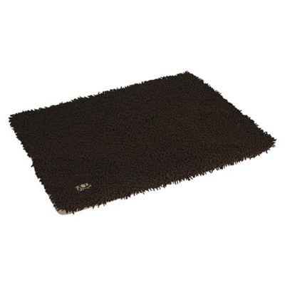 Scruffs Noodle mattress brown