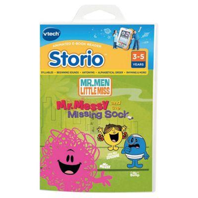 VTech Storio Mr Men & Little Miss
