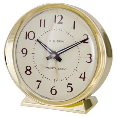 Westclox 1964 Key Wound Big Ben Classic