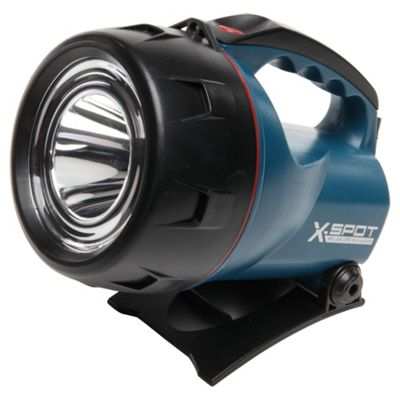 AP PROseries 220 Lumen Rechargeable Spotlight