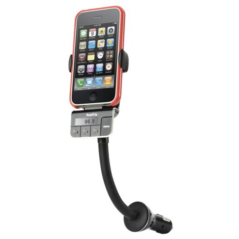 Griffin 6235 Road Trip FM transmitter for iPod & iPhone
