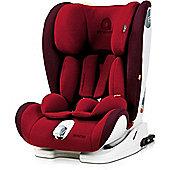 Apramo Eros ISOFIX Car Seat (Liverpool)