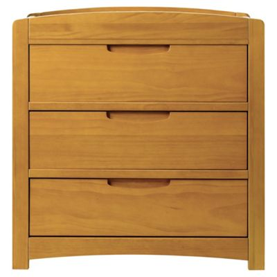 Cosatto Arlo Dresser, Honey Pine