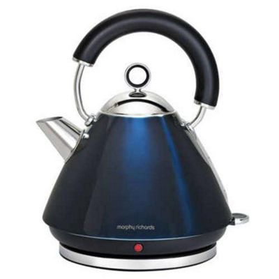 Morphy Richards 43770 1.5 litre New Accents Kettle Blue