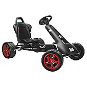 Cross Racer Bad Boy Go Kart