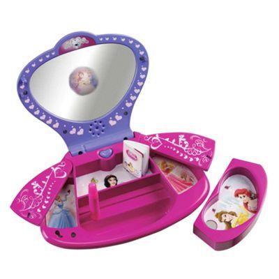 Disney Princess Secret Treasure Box