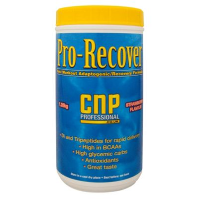 CNP Professional Pro Recover 1.28kg Strawberry