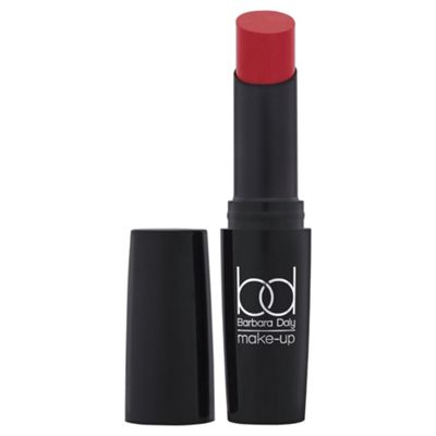 Barbara Daly Stay Pout Long Lasting Lipstick - Diva