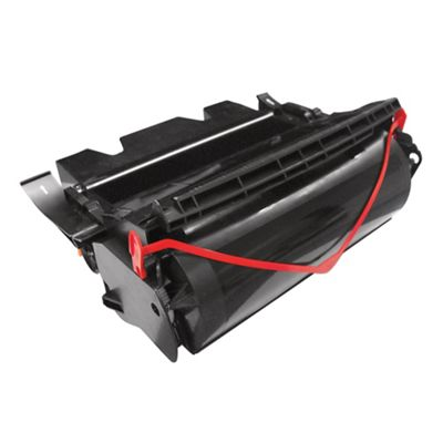 Tesco TL12A7362 Black Laser Toner Cartridge (for Lexmark 12A7362)