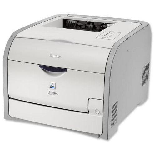 Canon LBP-7200 CDN Colour Laser Printer with Automatic Duplex Printing